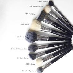 Must-Have Morphe Brushes | Beauty | Pinterest | Brushes, Instagram and Best Brushes (5612)