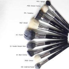 Must-Have Morphe Brushes | Beauty | Pinterest | Brushes, Instagram and Best Brushes (5612)