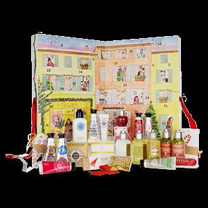 Shopping Obsession: L'Occitane Advent Calendar (5721)