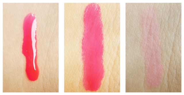 Arisa Blog: ~Review~ Monomola Long Lasting Lip Color #Rose Pink (5947)