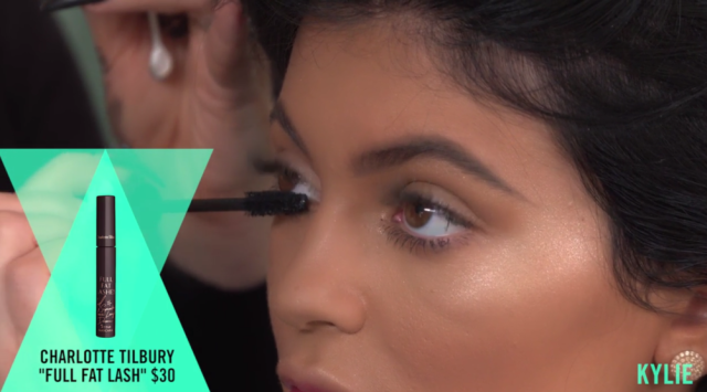 Kylie Jenner Beauty Tips - Kyle Jenner Makeup Tricks (5966)