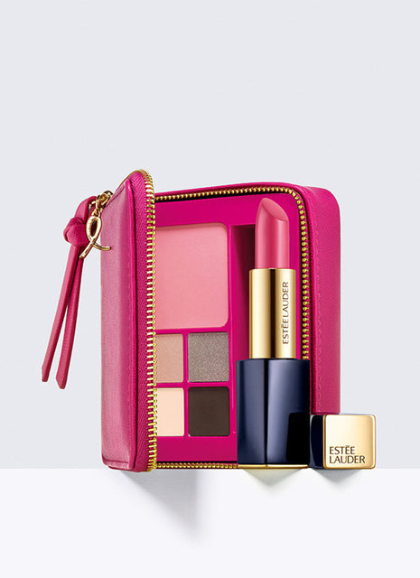 Pink Perfection Color Colle...