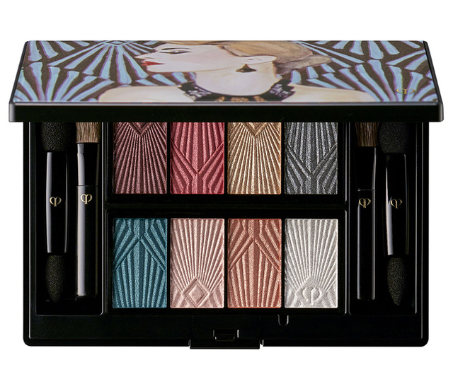 Cle de Peau Les Annees Folles Collection for Holiday 2016 (6141)