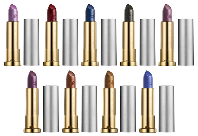 ☆Urban Decay Holiday 2016 Makeup Launches☆