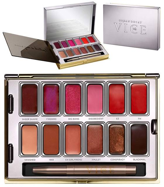 Urban Decay Holiday 2016 Makeup Collection | Fashionisers (6434)