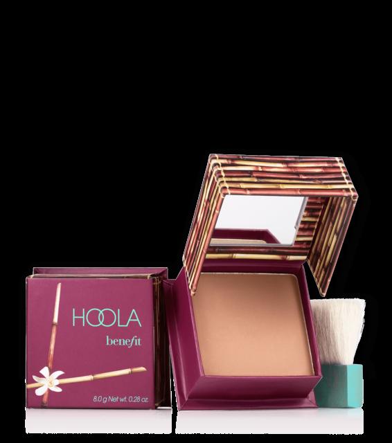 Benefit Cosmetics hoola mat...