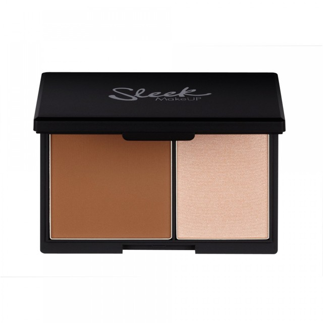 Sleek Makeup Face Contour K...