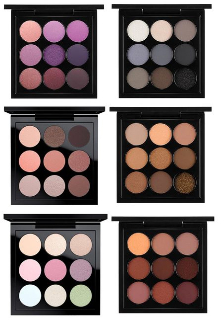 MAC Eyes On MAC Summer 2016 Makeup Collection | Fashionisers (6813)