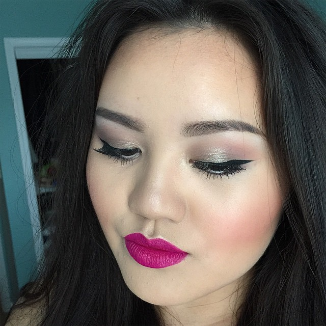 #meltcosmeticsshadylady | WEBSTA - Instagram Analytics (6876)