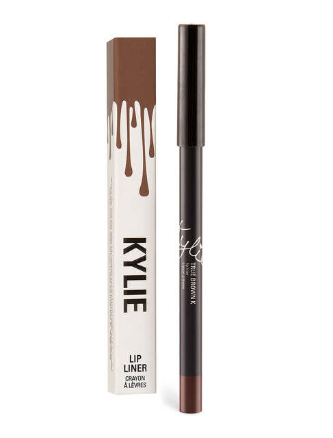 True Brown K | Lip Liner – Kylie Cosmetics℠ | By Kylie Jenner (6998)