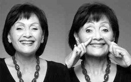 10-Minute Facial Exercises That Will Take Years Off Your Face | Bellatory (7106)