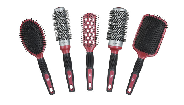 How to Choose The Right Hairbrush for You - Salon Price Lady (7144)