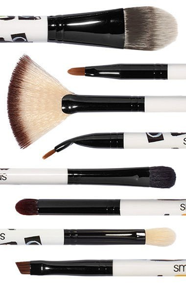 Smashbox 'Photo Bombshell' 8-Piece Brush Collection (Nordstrom Exclusive) ($175 Value) | Nordstrom (7277)