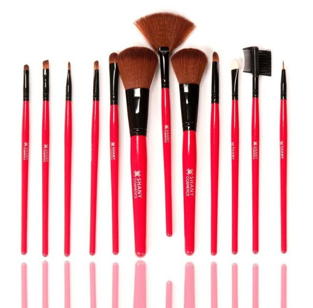 The 5 Most Popular Makeup Brush Sets of the Moment | StyleCaster (7281)