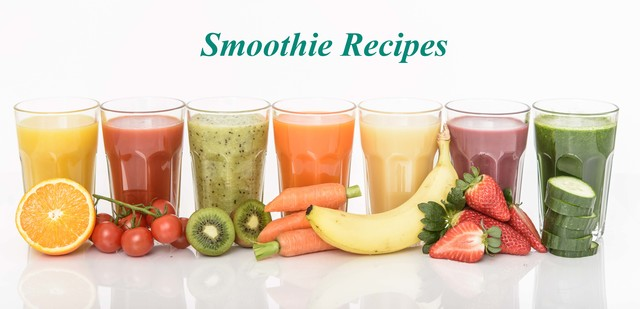 ☆Slimming Weight Loss and Healthy Smoothies Recipe☆