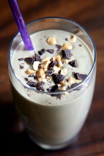 Healthy Smoothie Recipe to Relieve PMS | POPSUGAR Fitness Australia (7718)