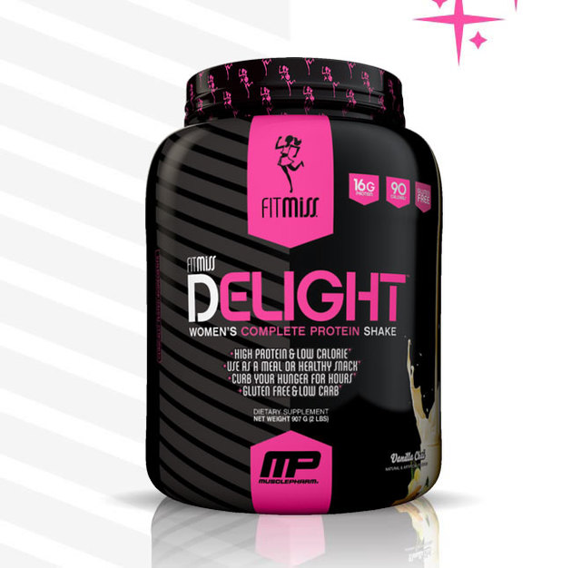 Delight by FitMiss at Bodybuilding.com - Best Prices on Delight! (7747)