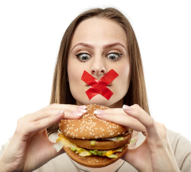 Don't Eat!!! Foods You Should Avoid To Lose Weight!!