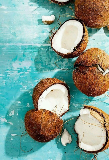 Coconut by Tiffanie | We Heart It (8226)