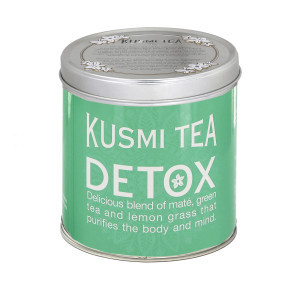 ☆Kusmi Detox Tea - How Does This work?☆