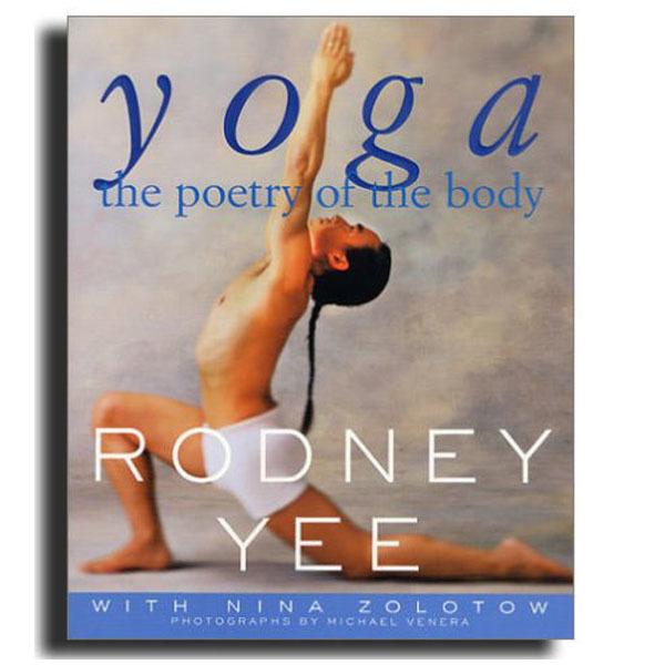 Instructional Yoga Books (8376)