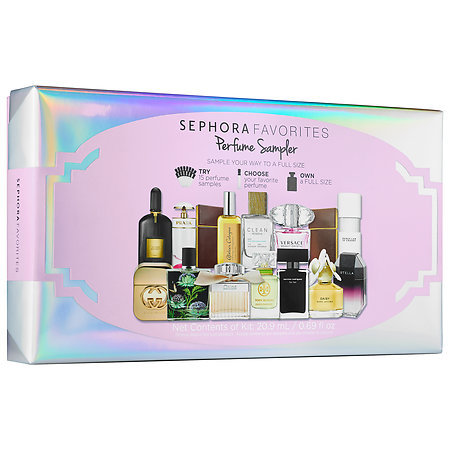 Perfume Sampler - Sephora Favorites | Sephora (8535)