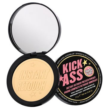 Soap&Glory Kick Ass Pressed...