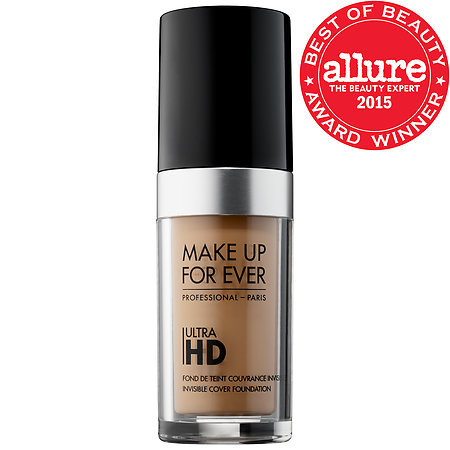 MAKE UP FOR EVER Ultra HD I...