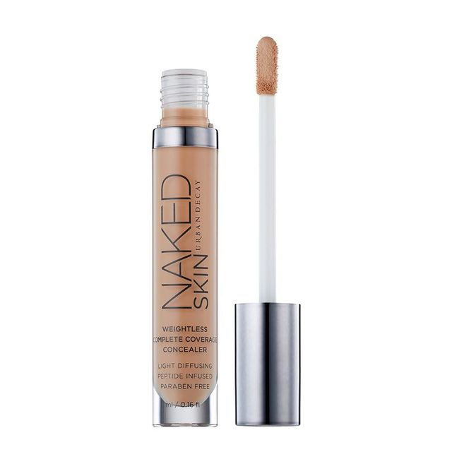 Urban Decay Naked Skin Weig...