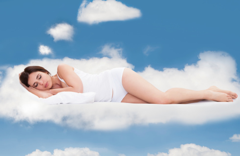 How To Get Healthy Sleep For Busy Women