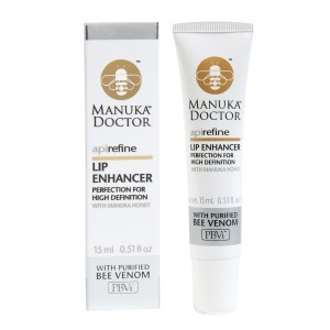 ApiRefine Lip Enhancer - Bee Venom Lip Plumper  - Manuka Doctor (9488)