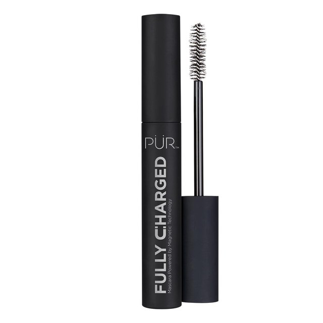 Fully Charged Mascara Power...