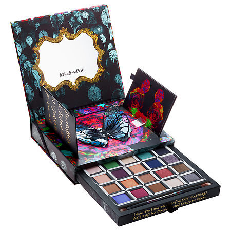 Urban Decay Alice Through T...