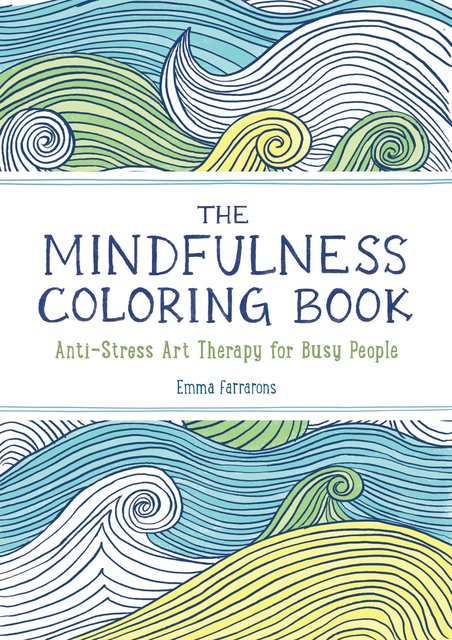 The Mindfulness Coloring Bo...