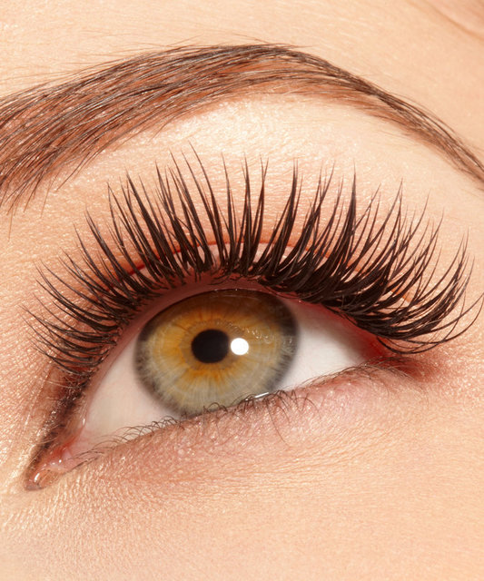 ☆5 Best False Eyelashes for Women in 2016☆ How to Apply & Before and After