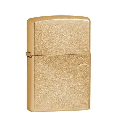 Zippo Gold Dust Lighter