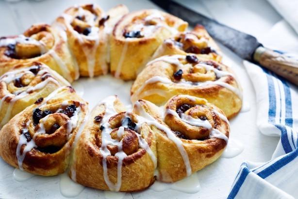 Christmas Morning Crown Recipe - Taste.com.au (10513)