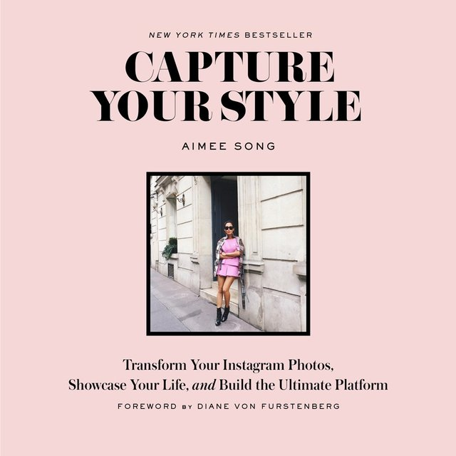 Capture Your Style: Transfo...