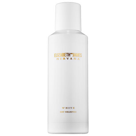 Nirvana White Dry Shampoo - Elizabeth and James | Sephora (10810)