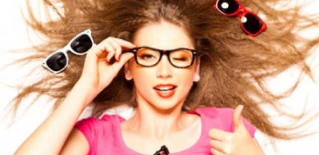 ☆5 Eye Makeup Tips For Glasses Wearers☆