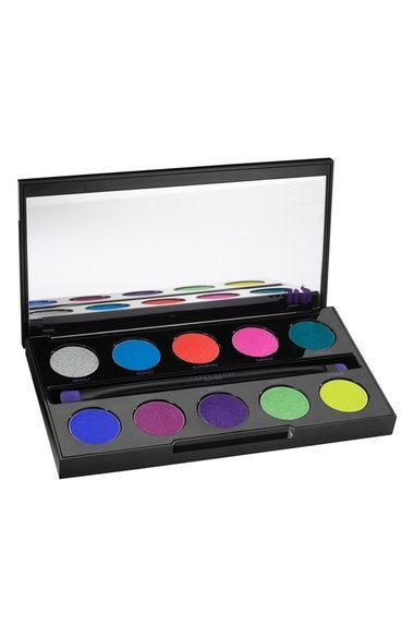 Urban Decay 'Electric' Pressed Pigment Palette | Nordstrom (11081)