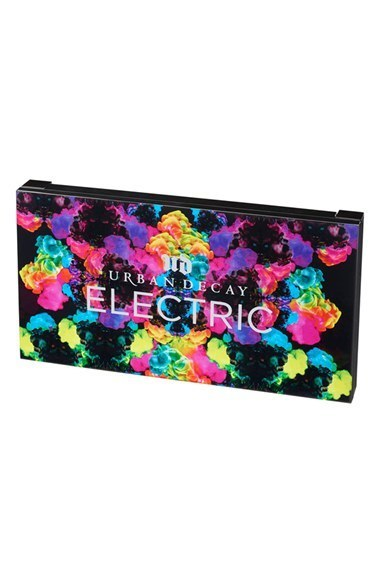 Urban Decay 'Electric' Pressed Pigment Palette | Nordstrom (11083)