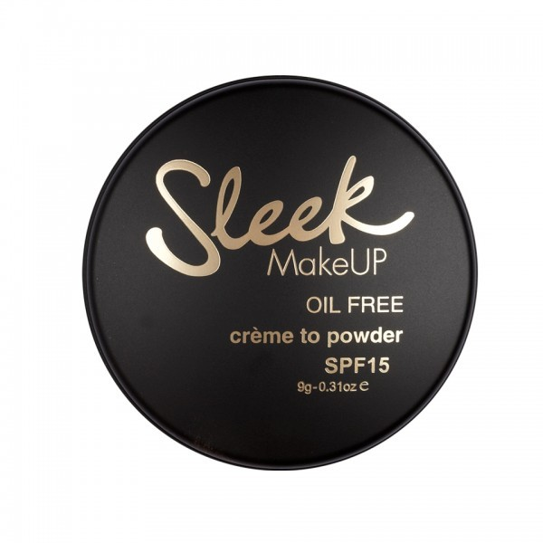 Crème To Powder in COFFEE BEAN (11611)
