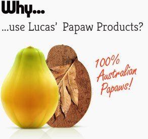 Lucas Papaw (11641)