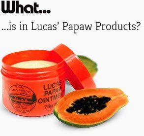 Lucas Papaw (11646)