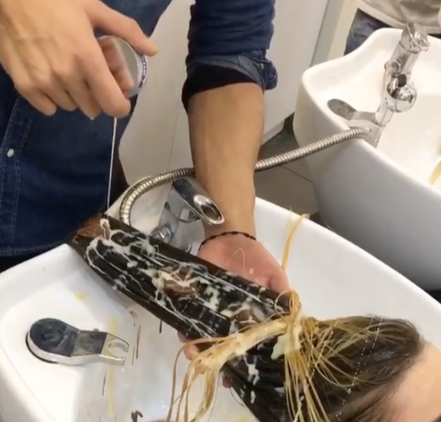 You Can Actually Dye Your Hair With Nutella | Thought Catalog (11663)