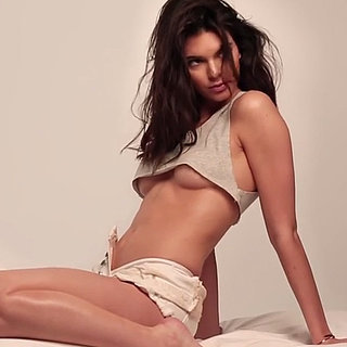 ☆Get a Great Body Like Kendall Jenner☆ Workout Summary & Diet Preferences