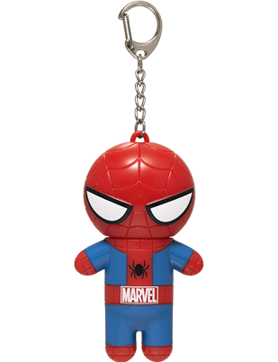 Marvel Super Hero Spider-Ma...