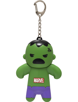 Marvel Super Hero Hulk Lip ...