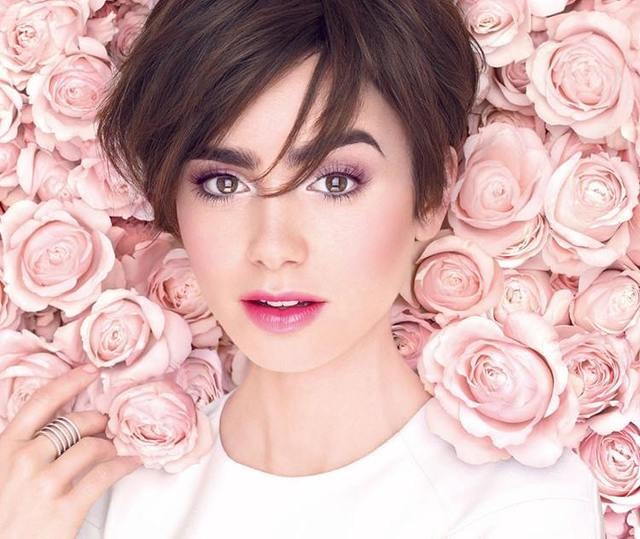 Lancome Spring 2017 Spring Rose Collection – Promo Photos! – Beauty Trends and Latest Makeup Collections | Chic Profile (13131)